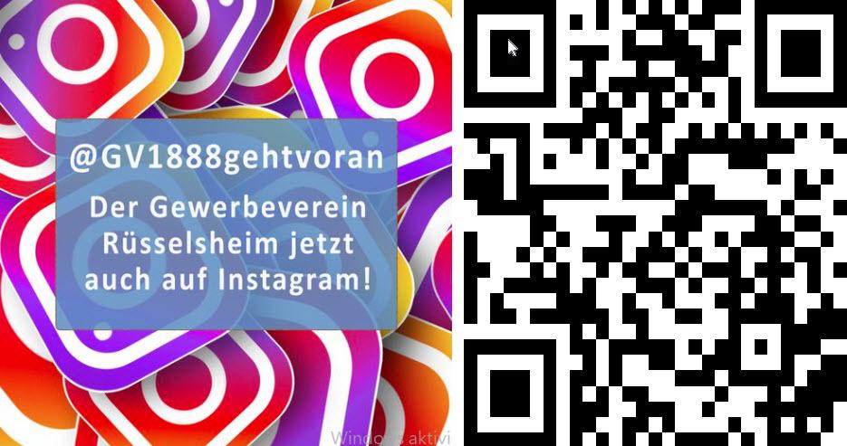 @GV1888gehtvoran jetzt auf Instagram erreichbar www.instagram.com/gv1888gehtvoran