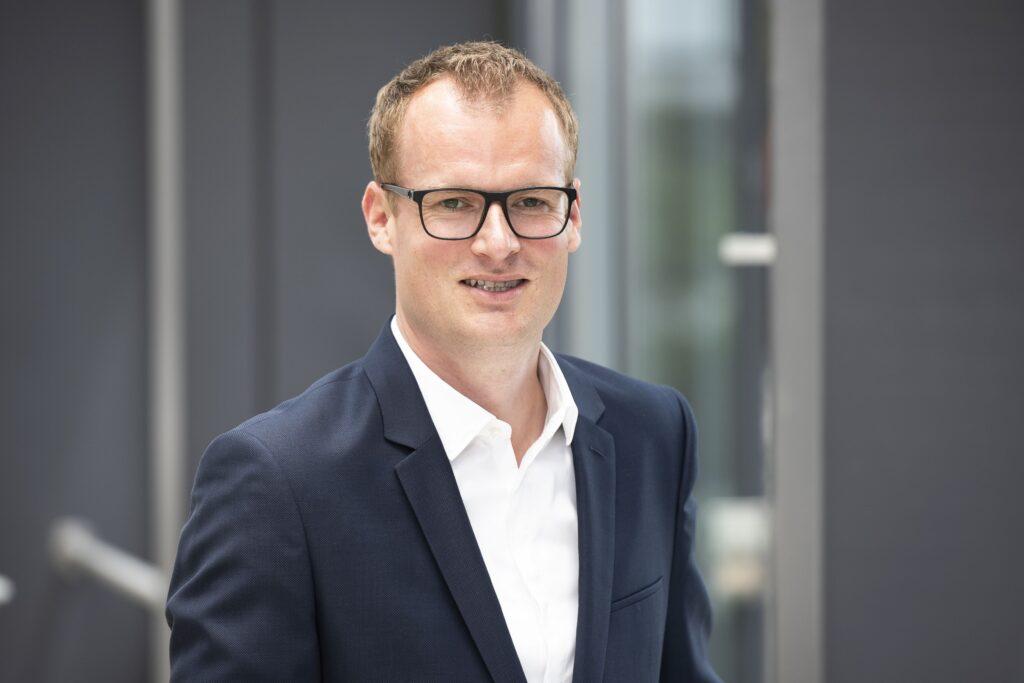 Robert Lippmann wird neuer Hauptgeschäftsführer der IHK Darmstadt